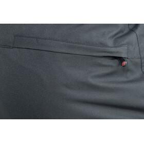 Maier Sports Corban T - Pantalones Hombre - negro